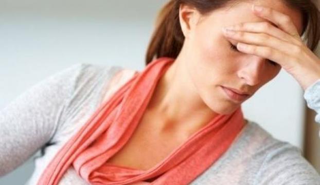 Menopoza mı girdiğinizi düşünüyorsunuz?