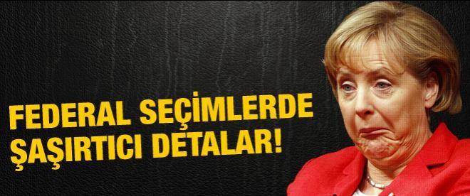 Merkel kazandı, AfD umudunu koruyor