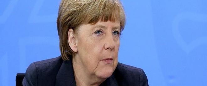 Almanyada dördüncü Merkel dönemi