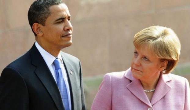 Almanya ve ABDnin Türkiye hainliği