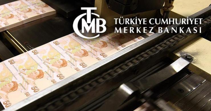 Merkez Bankası zorunlu karşılıklarda değişiklik yaptı