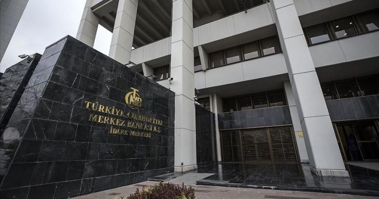 Merkez Bankası beklenen faiz kararını açıkladı!