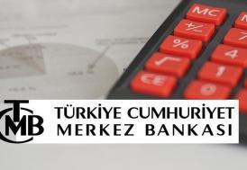 Merkez Bankası, politika faizini yüzde 12'ye indirdi