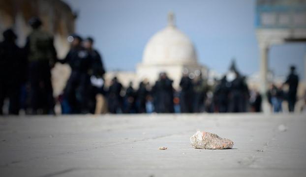 Filistin ihlalleri kabul etmiyor