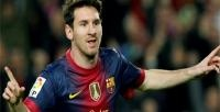 Messi'nin yeni evi