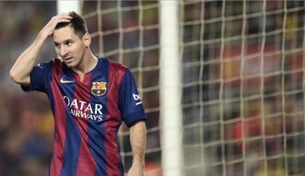 Martinodan Messi değerlendirmesi
