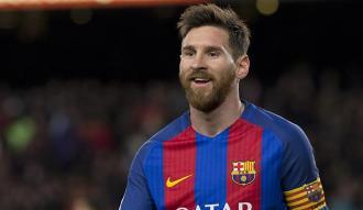 """Messi, Avrupa'nın """"500'ler kulübü""""ne girdi"""
