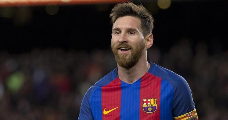 Messi 39 yıllık rekora ortak oldu