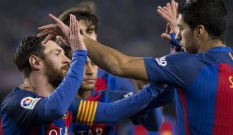 Barcelona'dan Messi ve Iniesta açıklaması