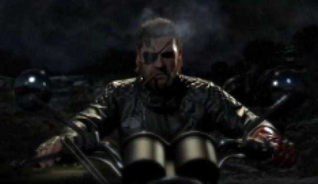 Metal Gear Solid V: Ground Zeroes için 60 FPS kilitli olacak!