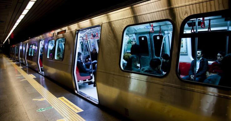 Üsküdar-Çekmeköy Metro hattının açılış tarihi belli oldu
