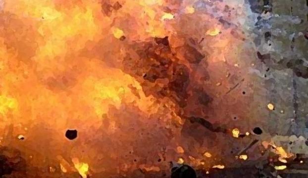 Metroya bombalı saldırı: 7 yaralı