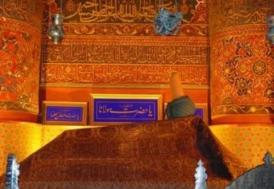 Mevlana Celaleddin-i Rumi'nin vefatının 745. yılı
