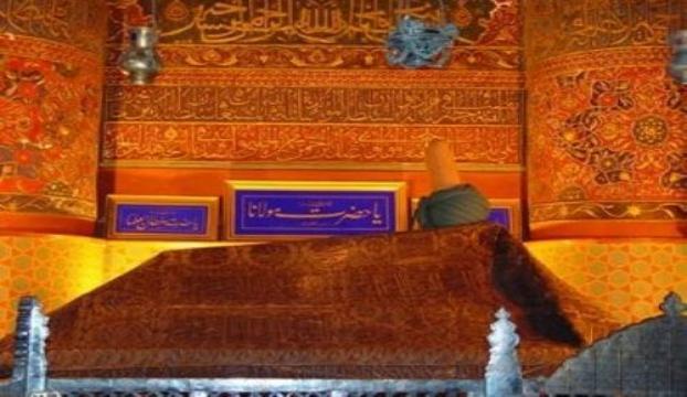 Mevlana Celaleddin-i Ruminin vefatının 745. yılı