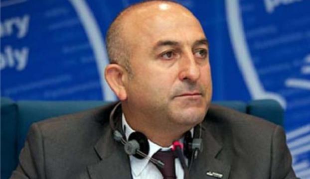 Çavuşoğlu: Esed rejiminin mutlaka gitmesi gerekiyor