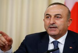 """Çavuşoğlu'ndan """"Dışişleri Bakanlığındaki FETÖ soruşturması"""" açıklaması"""