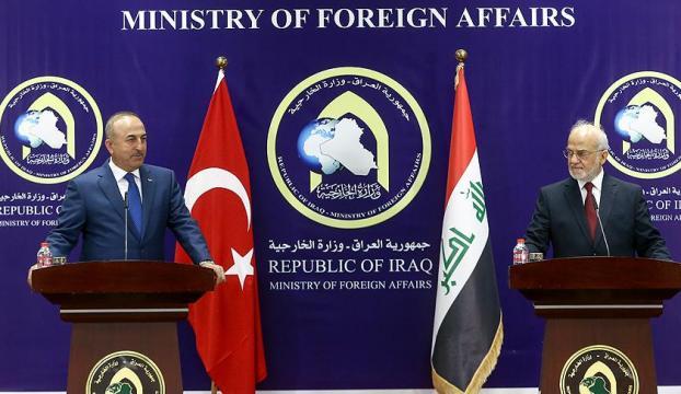 Dışişleri Bakanı Çavuşoğlu: Erbilden beklentimiz referandumun iptalidir