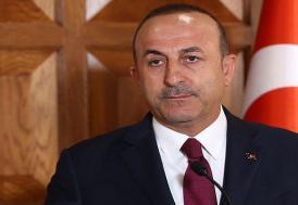Çavuşoğlu, Macaristan Başbakan Yardımcısı Semjen ile görüştü