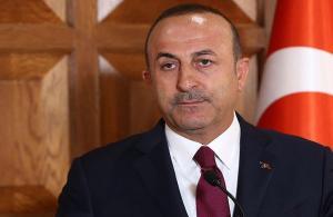 Dışişleri Bakanı Çavuşoğlu: Myanmar'daki zulüm bu şekilde devam edemez