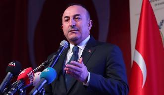 Çavuşoğlu Trump'ın devir-teslim programına katılacak