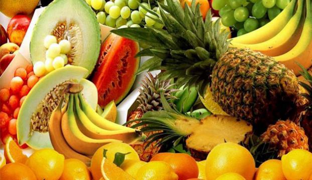 Meyve deyip geçmeyin...