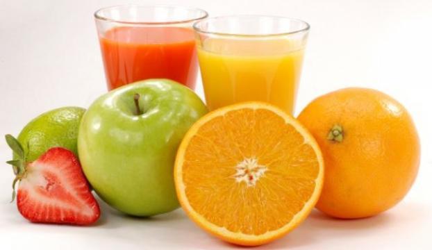Meyve suyuna şeker ayarı