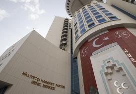 MHP seçim sloganını belirledi