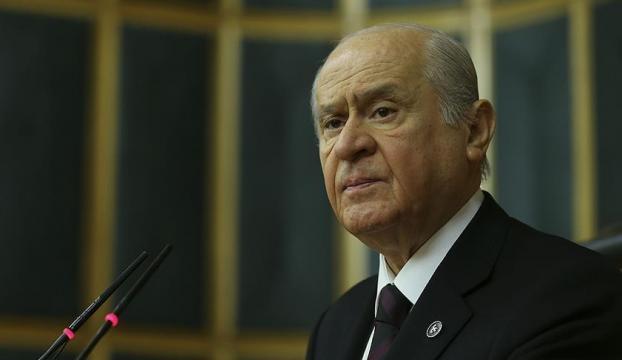 MHP Genel Başkanı Bahçeli: MHP, idama kayıtsız şartsız destek verecektir