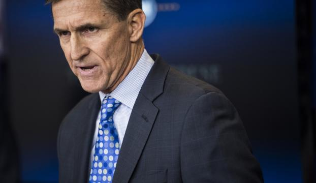 Trumpın Ulusal Güvenlik Danışmanı istifa etti