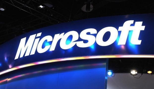 Microsofttan BMye 5 milyon dolarlık destek