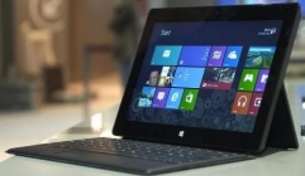 Microsoft 3. çeyrek mali raporunu açıkladı