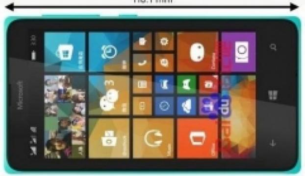 Microsoft Lumia 435 gün yüzüne çıktı