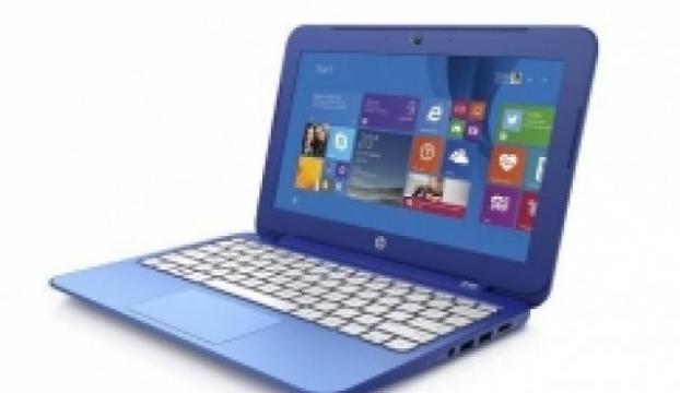 Microsoft, HP Stream 11 Notebooku teşvik ediyor