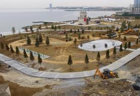 İstanbul'un millet bahçeleri yarın açılıyor
