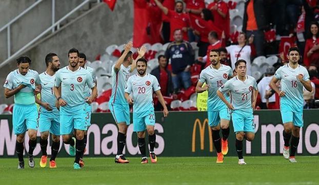 Türkiye 25. sıraya geriledi
