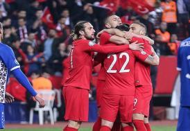 A Milli Futbol Takımı aday kadrosu belli oldu!