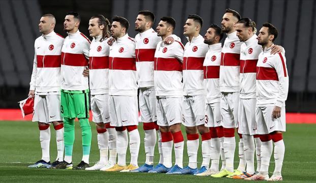 A Milli Futbol Takımı, Dünya Kupası Elemelerindeki Norveç maçı için İspanyaya gitti