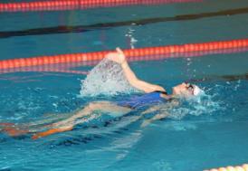 Milli yüzücüler Çin'de madalya arayacak