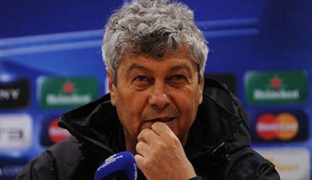 Lucescu: Ukraynadan ayrılmayı hiç düşünmüyorum