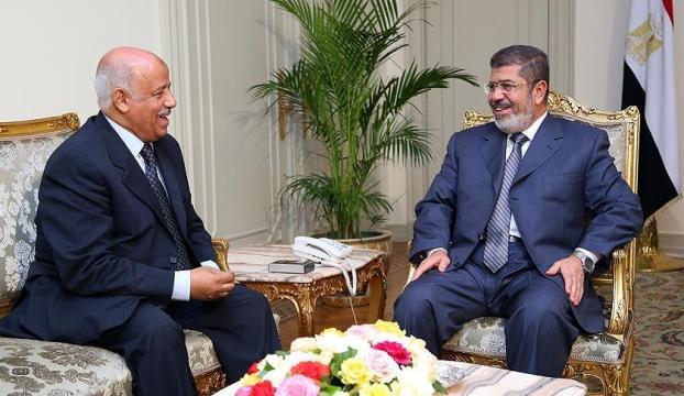 Mısırda eski Adalet Bakanı gözaltında