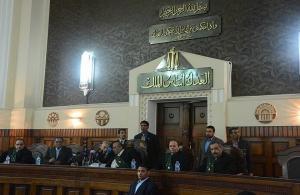 """Mısır dışındaki muhaliflerden """"sivil itaatsizlik"""" çağrısı"""