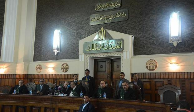 Mısırda 11 İhvan mensubuna müebbet