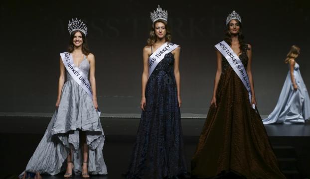 Miss Turkey 2017