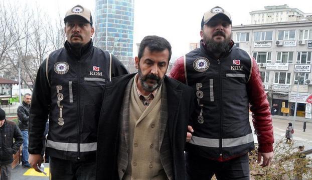 PKKya sızan MİT görevlilerini deşifre eden FETÖcü tutuklandı