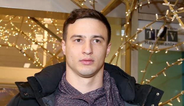 Beşiktaş Mitrovicin sakatlığını açıkladı