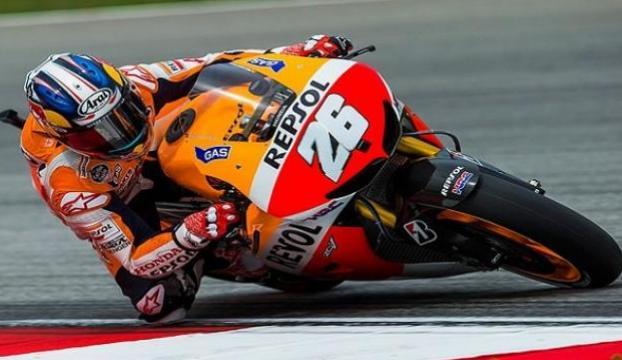 MotoGPde heyecan Japonyada sürecek