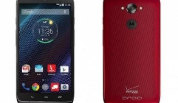 Motorola Droid Turbo resmiyet kazandı
