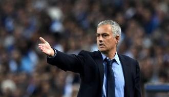 Finallerin başarılı ismi Mourinho