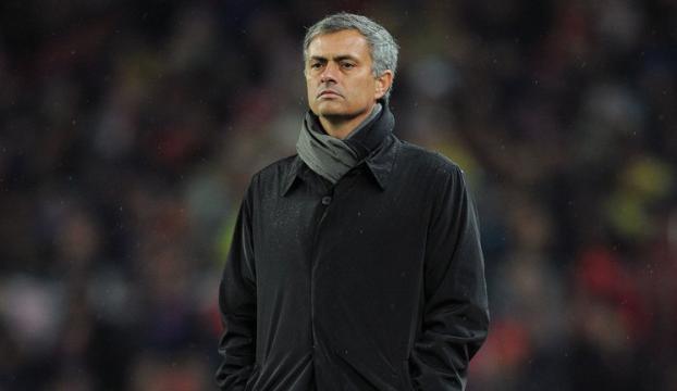 Mourinhoya federasyondan men cezası