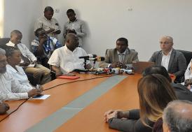 Mozambik ile organ nakli anlaşması yapıldı